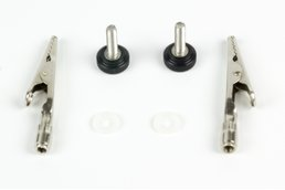 PCB Rax Accessory - Alligator Clip Kit