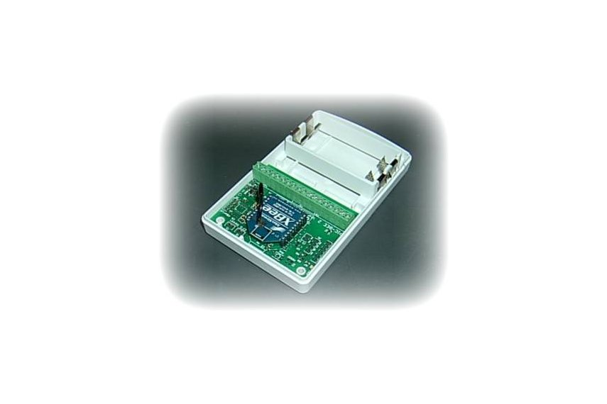 PICBEE2 - Easy Interface to the XBEE Zigbee module