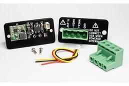 NMEA 0183 / RS-422 Adapter for dAISy