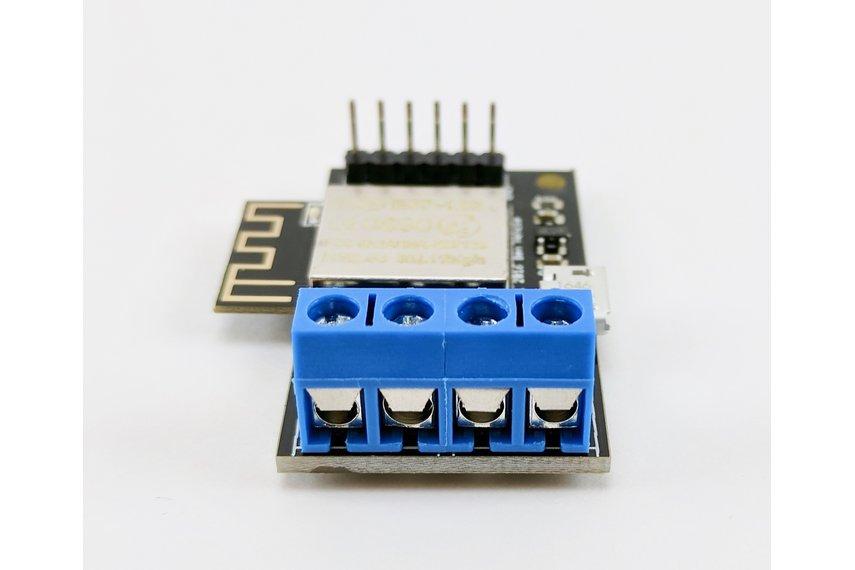 ElectroMage Pixelblaze - WiFi LED Controller