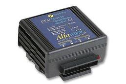 ALFATRONIX  PV6S,  24V to 12V DC converter