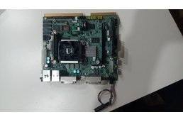 ADVANTECH  DPX®-S430 mini-ITX set
