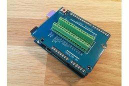 Mini Screw Shield for Arduino