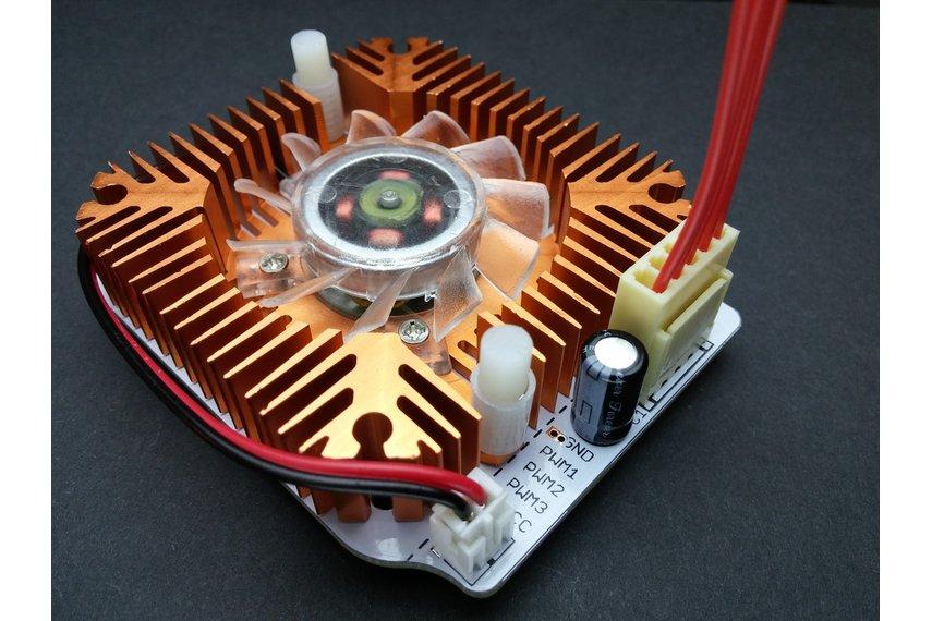 10W High Power RGB LED Module