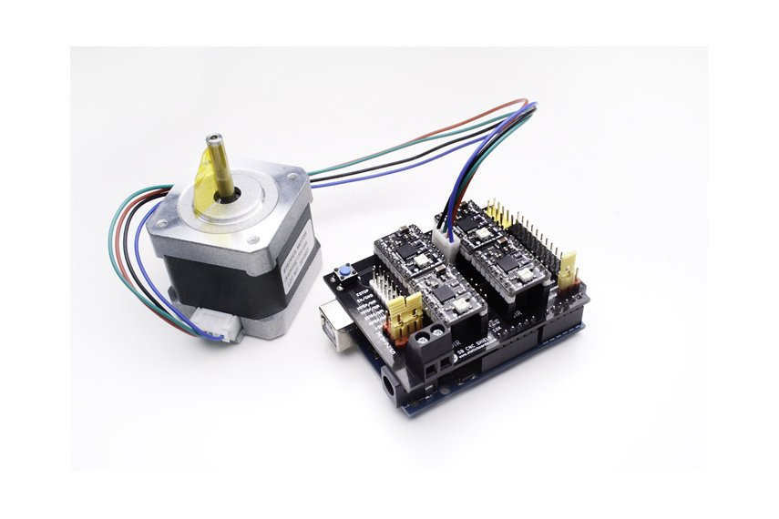 Arduino  CNC Shield Premium