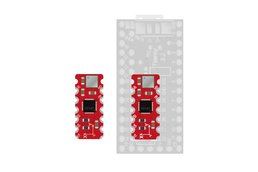 10DOF MPU9250+MS5637 sensor addon, Teensy 3.0-3.2