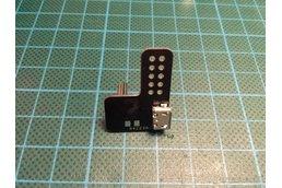GoPro 10 pin USB breakout