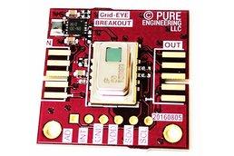 Grid-EYE module Breakout