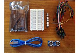 Interactive Electronics Kit - With Video Lessons