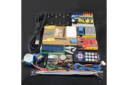 Arduino compatible DIY starter kit