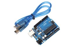 Arduino Compatible R3 USB Board