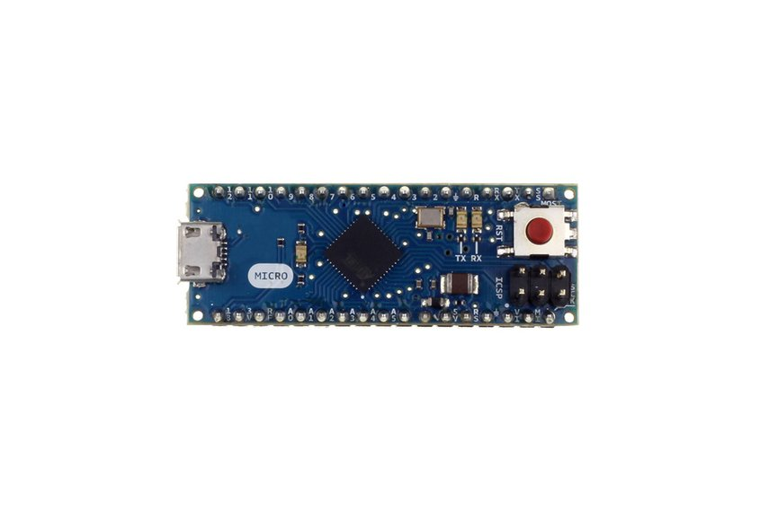 Microcontroller board for arduino from mmm on tindie