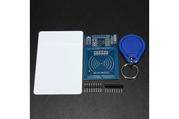 RFID Card Reader Induction Module