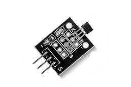 Hall Effect Magnetic Sensor Module DC 5V For Arduino
