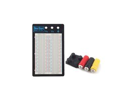 4 Bus 1660 Point Solderless Bread Board Protoboard Test Circuit Board