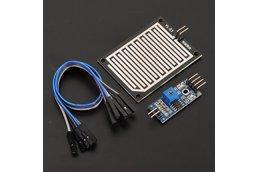 Weather Detection Sensor For Arduino