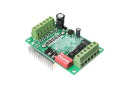 CNC Router 1 Axis Driver Board