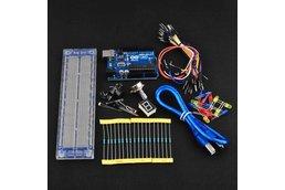 DIY Basic Starter Kit for Arduino