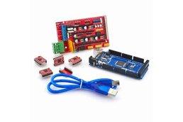 3D Printer Control Board Set 2560 R3 Control Board for Arduino & Ramps1.4 Control Board