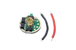 Led  Dimming Circuit Driver