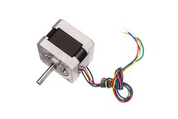 Universal 3D Printer 42 Stepping Motor