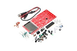 DIY Digital Oscilloscope Kit