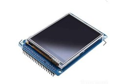4 pcs of 3.2 Inch SSD1289 TFT LCD Display Module