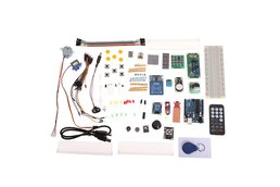 Arduino Compatible UNO R3 Starter Kit Set Upgraded
