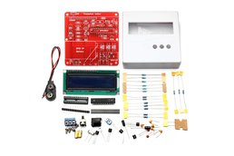 86 Plastic Shell + DIY Meter Tester Kit