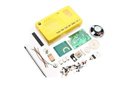 AM FM Radio Electronics Kit