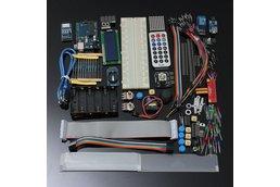 UNO R3 Beginner Starter Learning Kit For Arduino