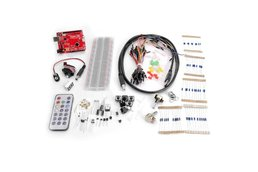 Arduino Compatible Starter Kit Open Jumper Zduino