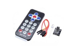 Infrared IR Receiver Module Wireless Control (5pc)