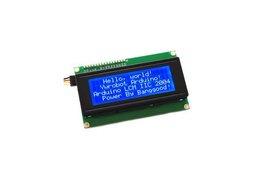 Geekcreit® IIC I2C 2004 204 20 x 4 Character LCD