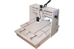 Creation Station CNC Machine Kit with 1HP router