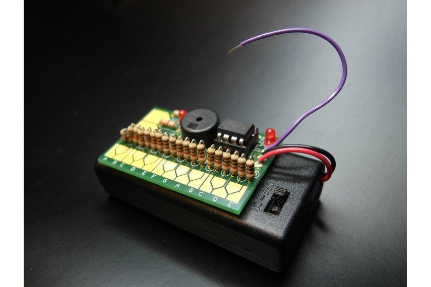 MiniStylophone Kit