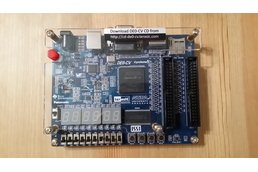 Terasic DE0-CV FPGA Cyclone V Deep Discount