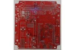 Frankenso 0.4 bare PCB