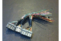 ~58 pin pigtail for the 64 pin connector