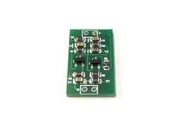 1khz/100mv Tone Generator - Populated board