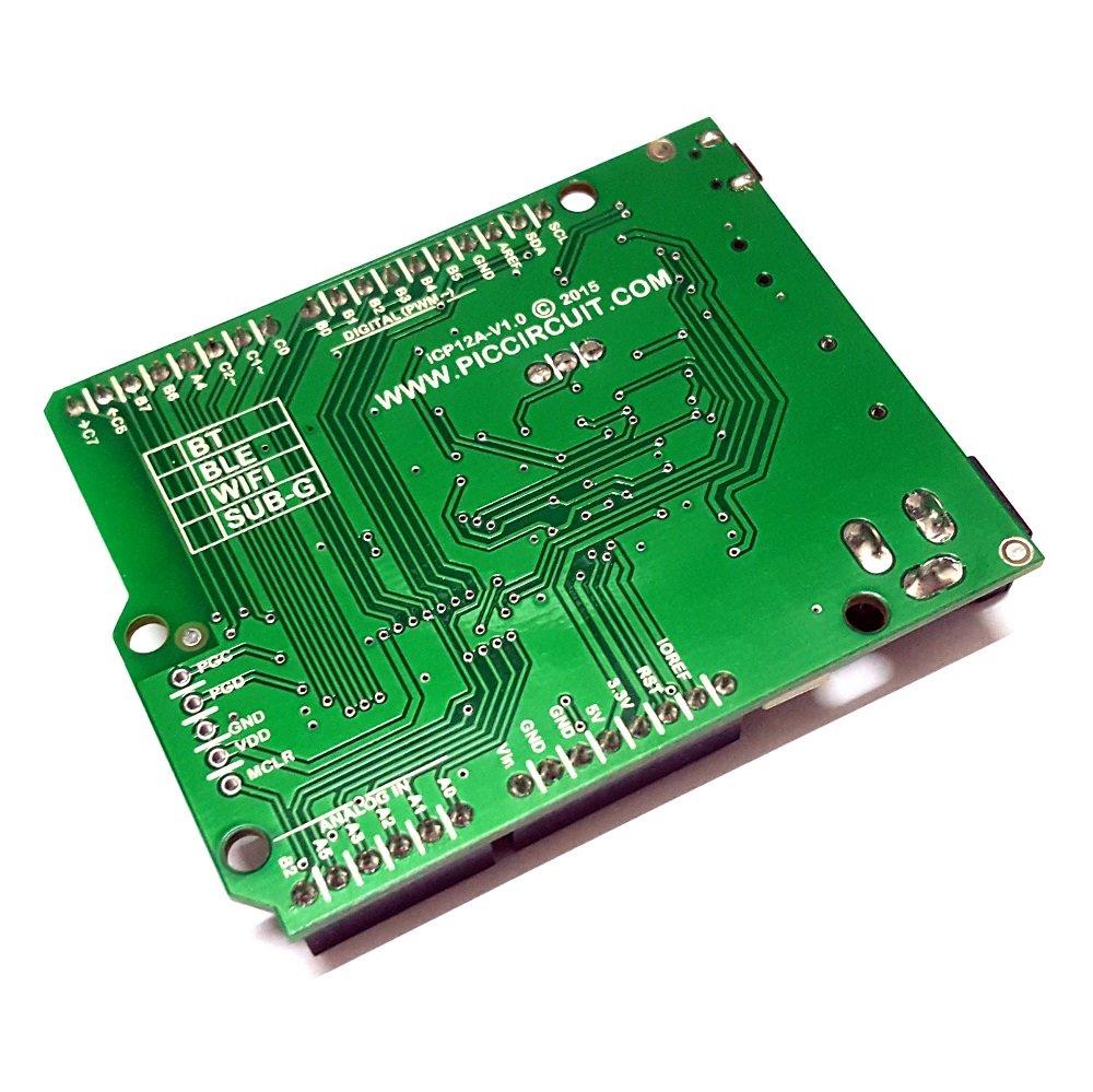 Icp a mv daqduino ch usb oscilloscope from