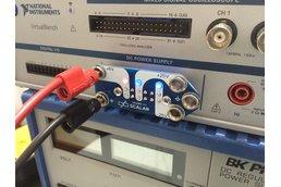DC Power Supply Banana Plug Adapter