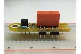 Conflopulator - H-Bridge Relay