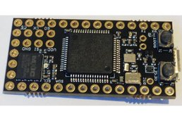 Dragonfly STM32L476 Development Board