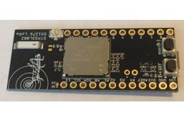 Grasshopper Development Board