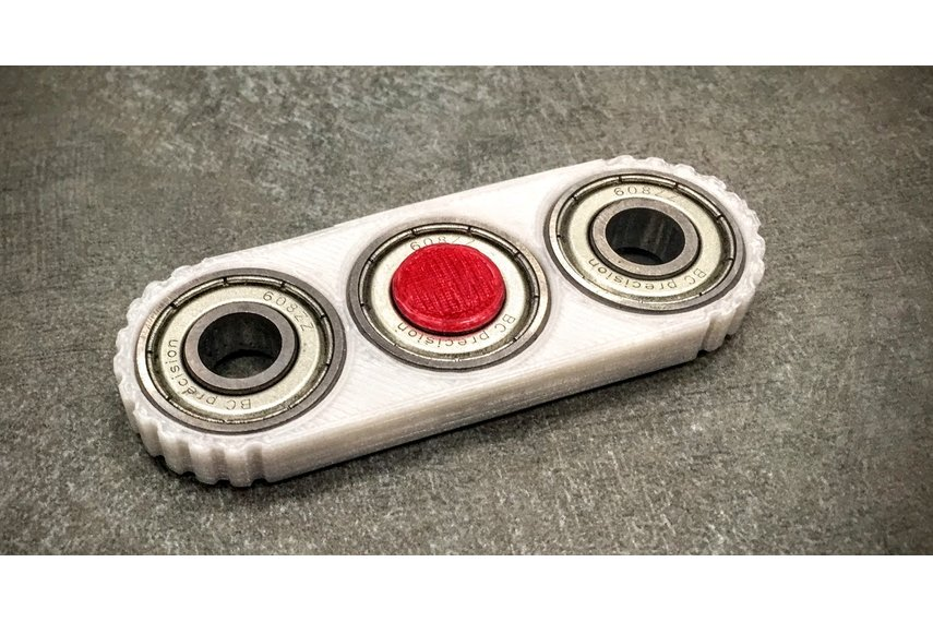 Classic Pocket Spinner