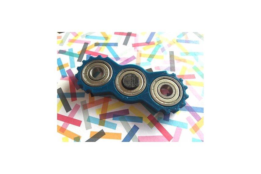 Curvy Pocket Spinner