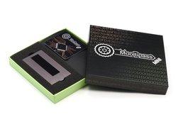 Mooltipass Mini Offline Password Keeper