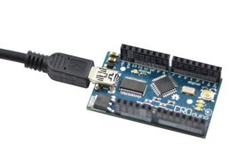 Croduino Basic-small Arduino Nano compatible board