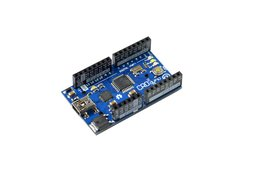 Croduino Basic2 - 100% Arduino compatible board